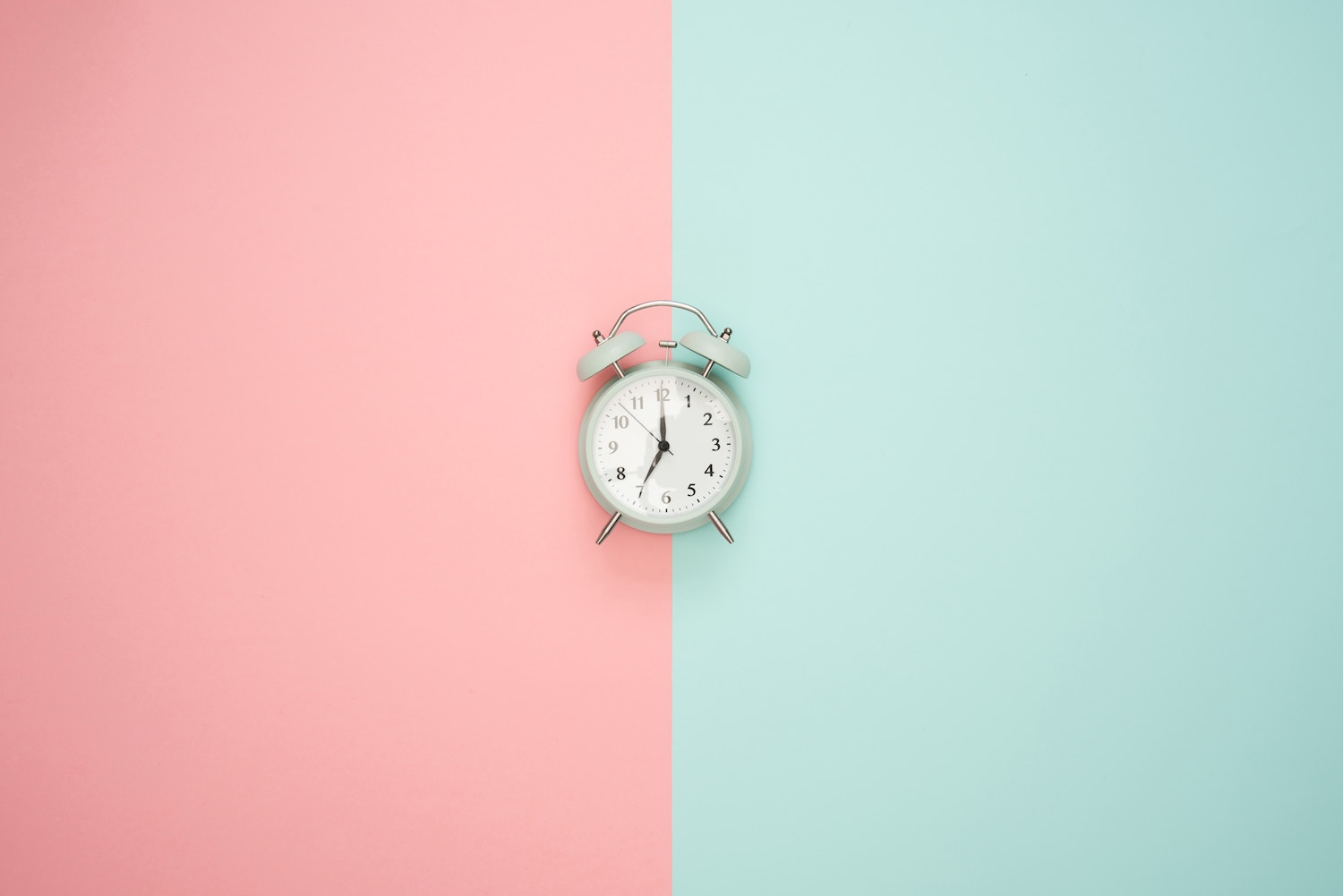 Time Audit Set A Timer 5 Ways to be More Productive Work Smarter Not Harder