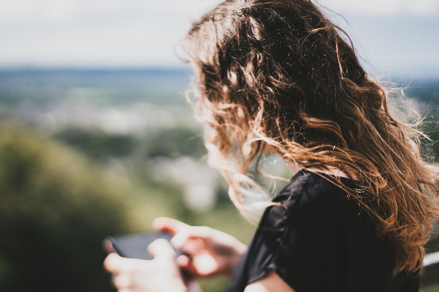 Turn Your Phone Off 5 Ways to be More Productive Work Smarter Not Harder