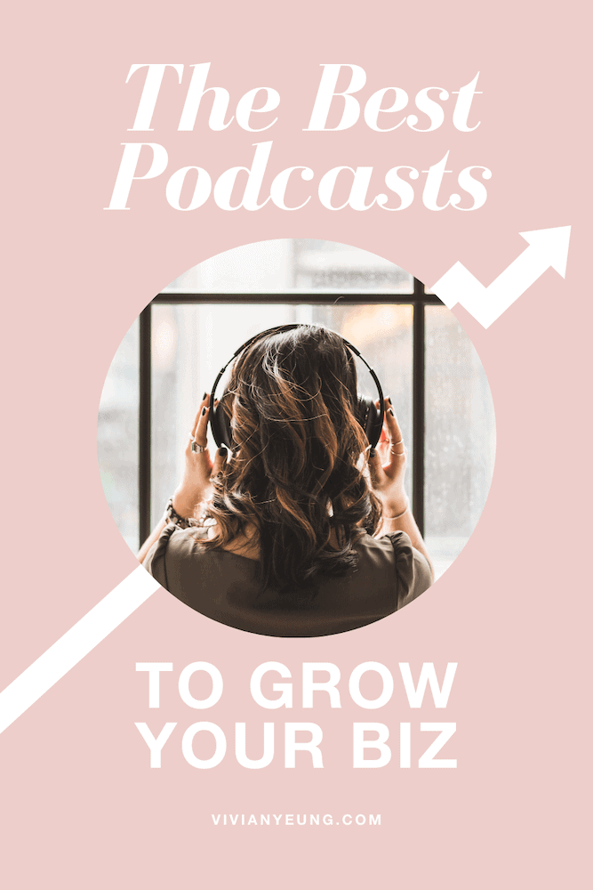 Podcasts for Starting a Business Best Girl Boss Podcast Recommendations
