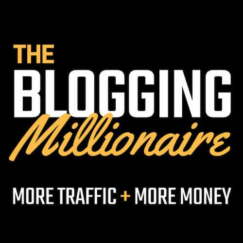 The Blogging Millionaire Podcast with Brandon Gaille
